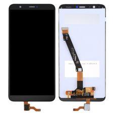 Дисплей Huawei P Smart FIG-LX1 / L31 Черный (экран + тачскрин)
