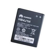 Аккумулятор HUAWEI T8300 C8550 C8500S C8500 T8100 U8150 IDEOS (HB4J1H)