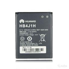 Аккумулятор HUAWEI C8500/U8150/U8120 (HB4J1)