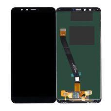Дисплей Huawei Y9 2018 (FLA-LX1) Черный (экран + тачскрин, стекло)