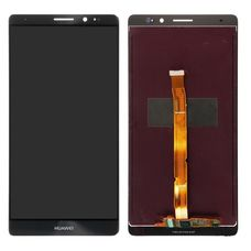 Дисплей Huawei Mate 8 Черный (модуль, в сборе) ОРИГИНАЛ