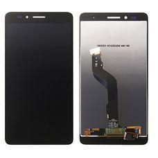 Дисплей Huawei Honor 5X Черный (модуль, с сенсором)