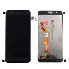 Дисплей Huawei Honor 8 Черный (модуль, с тачскрином)