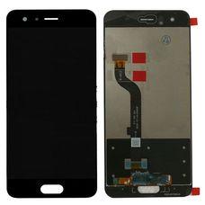 Дисплей Huawei Honor 9 Черный (экран + тачскрин, стекло)