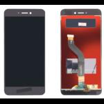 Дисплей Huawei Honor 8 LITE Черный (экран + тачскрин, стекло)
