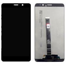 Дисплей Huawei Mate 9 Черный (экран+сенсор) ОРИГИНАЛ