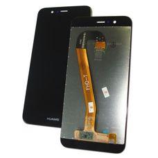 Дисплей Huawei Nova 2 Черный (экран + тачскрин, стекло)