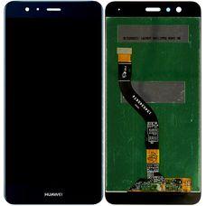 Дисплей Huawei P10 Lite Черный (экран + тачскрин, стекло) ОРИГИНАЛ