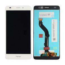 Дисплей Huawei Honor 5C Белый ОРИГИНАЛ (экран + тачскрин, стекло)