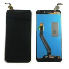 Дисплей Huawei Honor 6A Черный (экран + тачскрин, стекло)