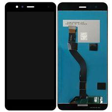 Дисплей Huawei Nova Lite Черный (экран + тачскрин, стекло)
