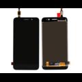Дисплей Huawei Y3 2017 / Y5 Lite Черный (экран + тачскрин, стекло)