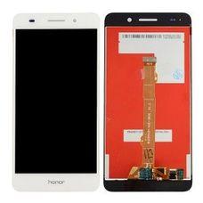 "Дисплей Huawei Y6 II (2) 5,5"" Белый (экран + тачскрин, стекло) ОРИГИНАЛ"