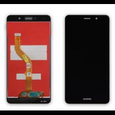 Дисплей Huawei Y7 TRT-LX1 Черный (экран + тачскрин, стекло)