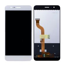 Дисплей Huawei Honor 8 Белый (экран + тачскрин, стекло)