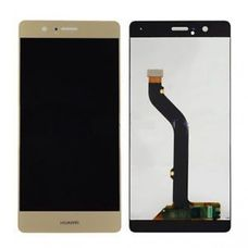 Дисплей Huawei P9 Lite Золотой (экран + тачскрин, стекло) ОРИГИНАЛ