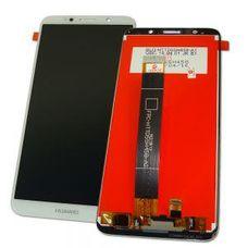 Дисплей Huawei Y5 2018 DRA-L21 Белый (модуль, с тачскрином)