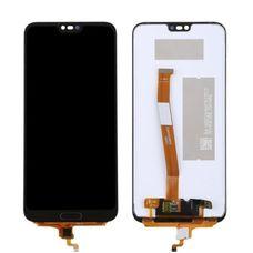 Дисплей Huawei Honor 10 BKL-L09 Черный (экран + тачскрин, стекло)