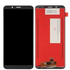 Дисплей Huawei Honor 7C Pro Черный (экран + тачскрин, стекло)