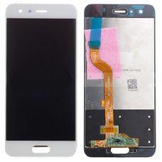 Дисплей Huawei Honor 9 Белый (модуль, с тачскрином)