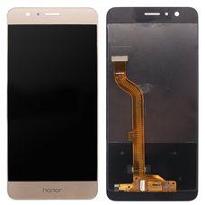 Дисплей Huawei Honor 8 Золотой (экран+сенсор)