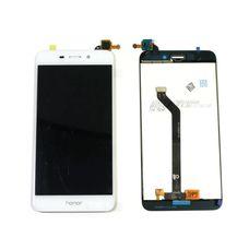 Дисплей Huawei Honor 6C Pro JMM-L22 Белый (модуль, в сборе)
