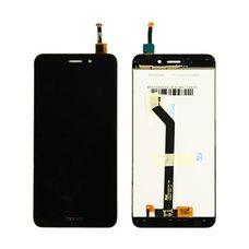 Дисплей Huawei Honor 6C Pro JMM-L22 Черный (экран+сенсор)