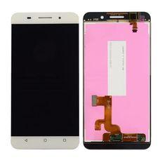 Дисплей Huawei Honor 4X 4C Белый (экран + тачскрин, стекло) ОРИГИНАЛ