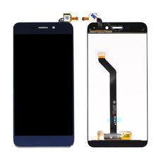 Дисплей Huawei Honor 6C Pro JMM-L22 Синий (экран + тачскрин, стекло)