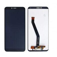 Дисплей Huawei Y6 2018 ATU-L31 Синий (модуль, в сборе)
