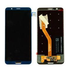 Дисплей Huawei Honor 10 BKL-L09 Синий (модуль, с тачскрином)