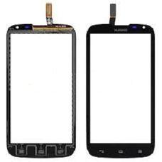 Тачскрин Huawei Ascend G610 Черный ОРИГИНАЛ (Touchscreen)