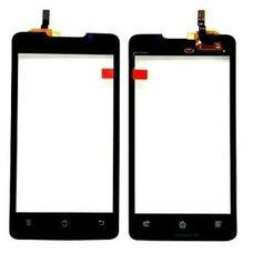 Тачскрин Huawei Ascend U8816 G301 Черный ОРИГИНАЛ Synaptics (Touchscreen)
