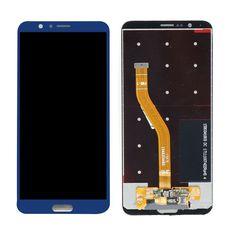 Дисплей Huawei Honor 10 COL-L29  Синий (модуль, с тачскрином)