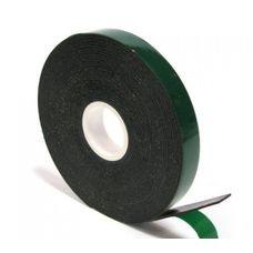 Клейкая лента вспененная двухсторонняя 3 мм