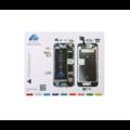 Магнитный коврик iPhone 6S (схема разбора)