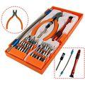 Набор инструментов JM-8136 (40в1) Jakemy