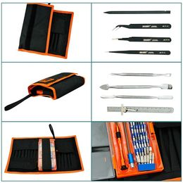 Набор инструментов JAKEMY (74в1) JM-P02