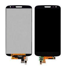 Дисплей LG Optimus G2 mini D618 D620 черный (модуль, в сборе)