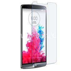 Защитное стекло / пленка LG G3 D855