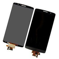 Дисплей LG G3 D855 D850 черный (модуль, в сборе)