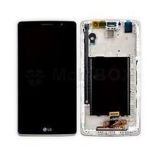 Дисплей LG G4 Stylus H540F H542 H631 H635 LS770 В РАМКЕ (экран + тачскрин, стекло)