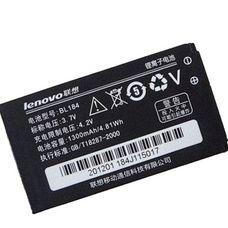 Аккумулятор Lenovo A390e (BL184) Оригинал