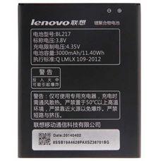 Аккумулятор Lenovo S930 (BL217) Оригинал