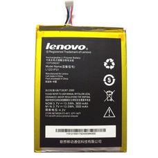 Аккумулятор Lenovo A3300 (L12D1P31) Оригинал