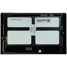 Дисплей Lenovo Yoga Tablet 10 B8000 Черный (экран)