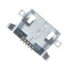 Коннектор зарядки Lenovo A850 A390 S5000 A516 A670 A690 A820 A830 P770 P780 S650  (Charge connector)