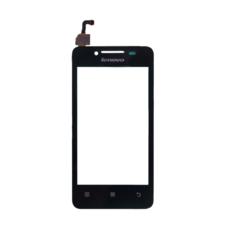 Тачскрин Lenovo A319 черный (Touchscreen)