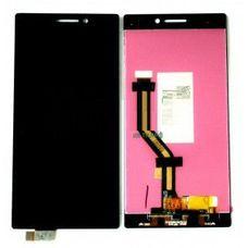 Дисплей Lenovo Vibe X2 черный (в сборе, модуль)