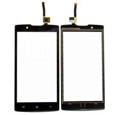 Тачскрин Lenovo A2010 черный (Touchscreen)